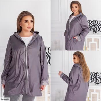 Куртка FA-6642