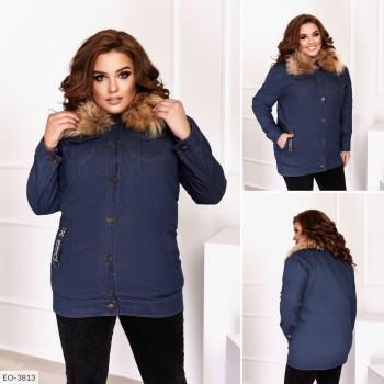 Куртка EO-3813