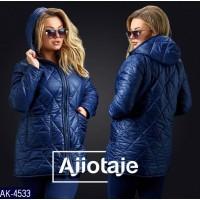Куртка AK-4533