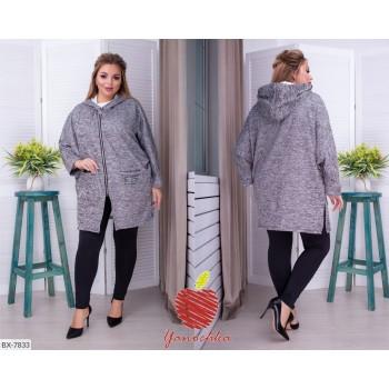 Пальто BX-7833