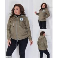 Куртка DL-0240
