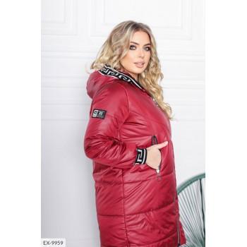 Куртка EX-9959