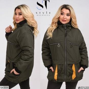 Куртка FA-3034