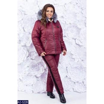 Лыжный костюм AO-5226