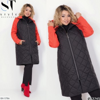 Пальто BX-5786