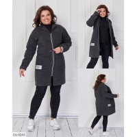 Пальто DL-0243
