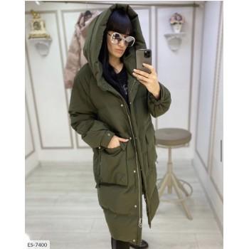 Пальто ES-7400