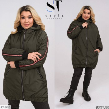 Куртка EY-0432