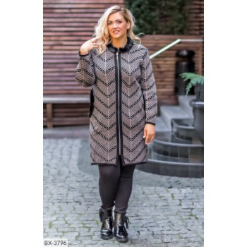 Пальто BX-3796