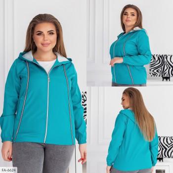 Куртка FA-6624