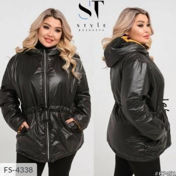 Куртка FS-4334
