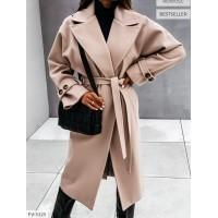 Пальто FV-5125