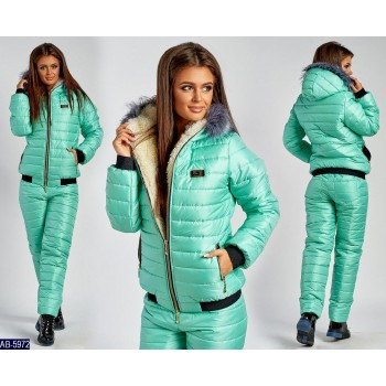Лыжный костюм AB-5972