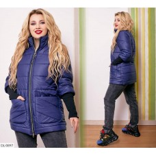 Куртка DL-0897