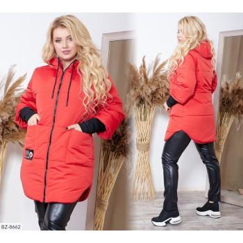 Куртка BZ-8662