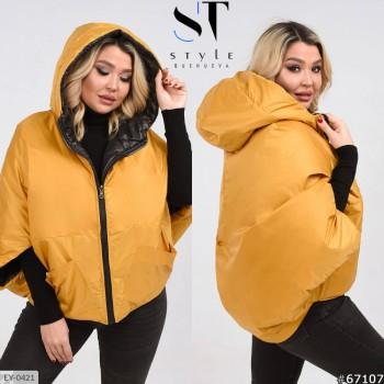 Куртка EY-0421