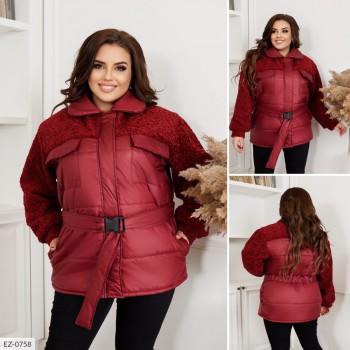 Куртка EZ-0758