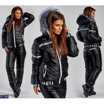 Лыжный костюм AB-5966