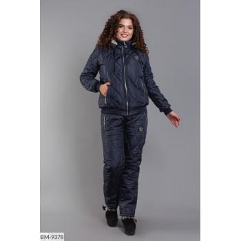 Лыжный костюм BM-9378