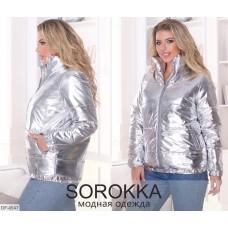 Куртка DF-4547