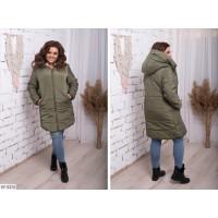 Куртка DF-8276