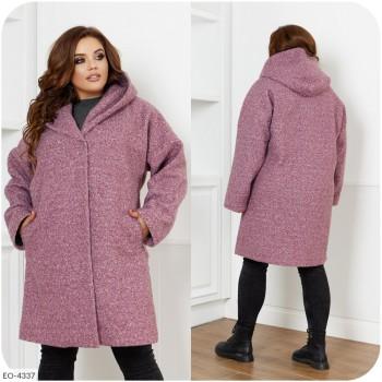 Пальто EO-4337