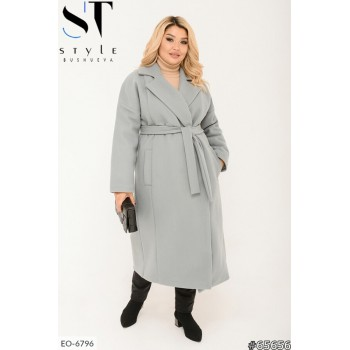 Пальто EO-6796