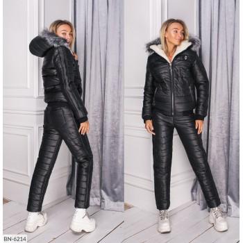Лыжный костюм BN-6214