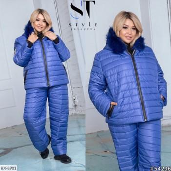 Лыжный костюм BX-8901