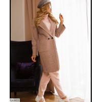 Пальто DL-4411