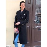 Пальто DL-4417