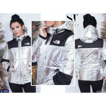 Куртка BJ-6995