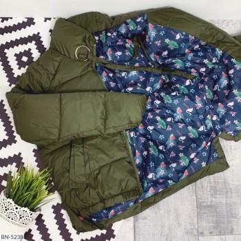 Куртка BN-5238