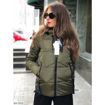 Куртка BX-5552