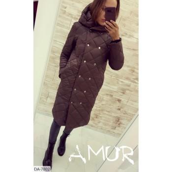 Куртка-Пальто DA-7802