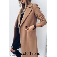 Пальто DL-0271
