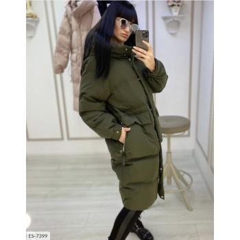 Пальто ES-7399