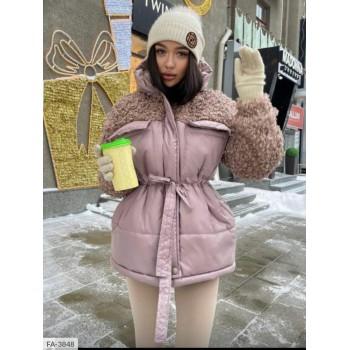 Куртка FA-3848