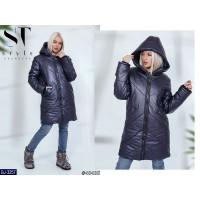 Пальто BJ-3257