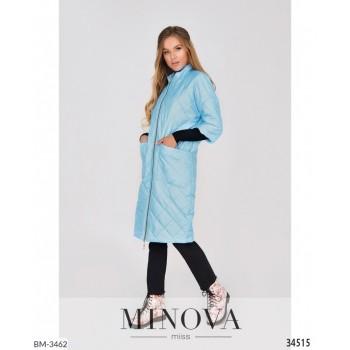 Пальто BM-3462