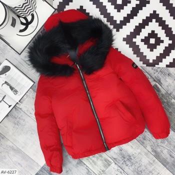 Куртка AV-6227