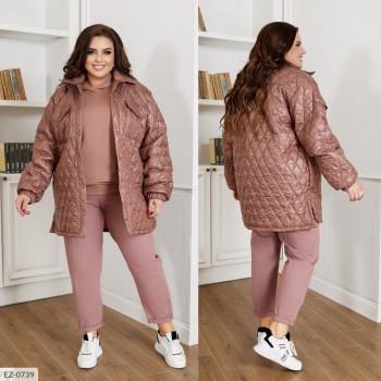 Куртка EZ-0739