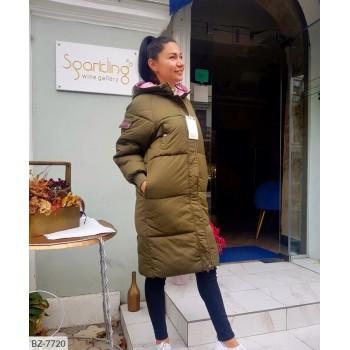 Куртка BZ-7720