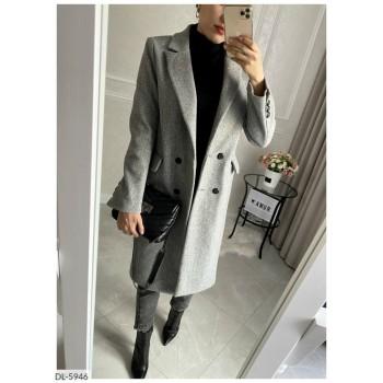 Пальто DL-5946