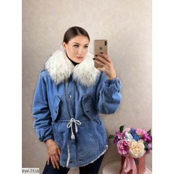 Куртка BW-7518