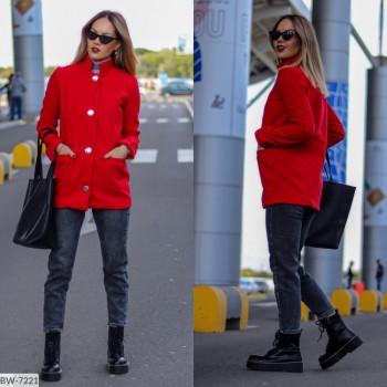 Пальто BW-7221