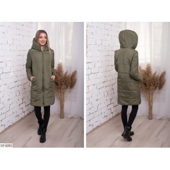 Куртка DF-8281