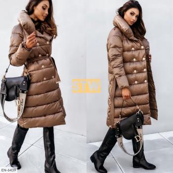 Пальто EN-6439