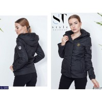 Куртка BJ-3269