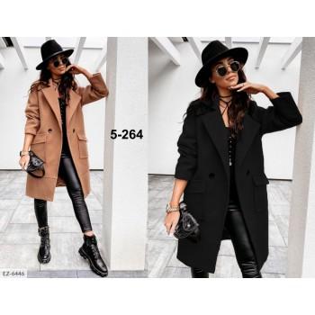 Пальто EZ-6446
